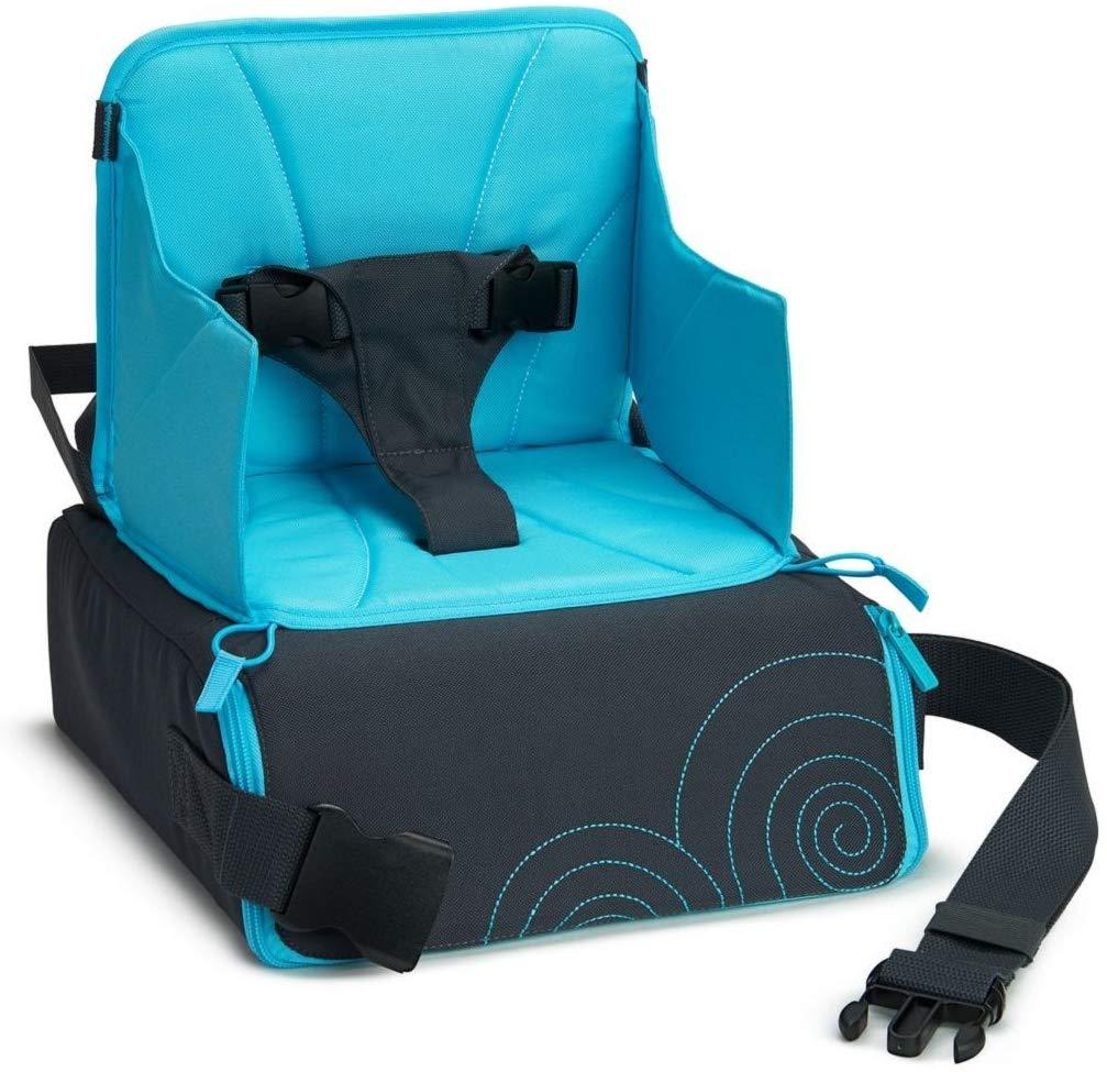 rehausseur de chaise Munchkin -Siège rehausseur Nomade pour les repas