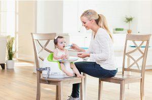 Quand utiliser un rehausseur de chaise?