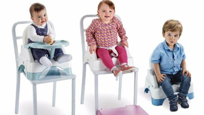 Quel est le meilleur rehausseur de chaise?