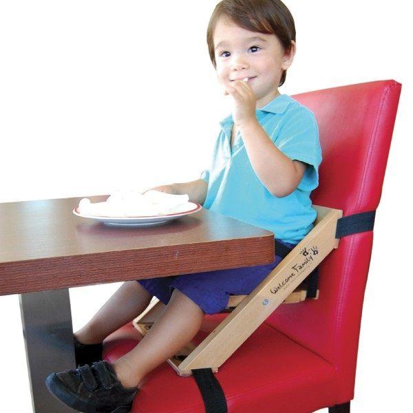 Comment installer un rehausseur de chaise ?